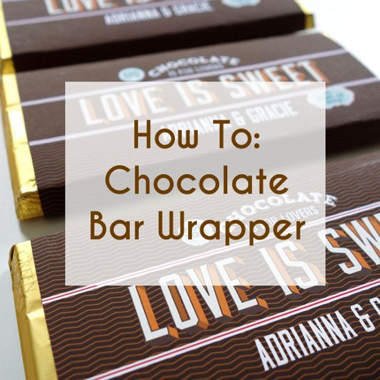 Free Printable Candy Bar Wrappers For Wedding Favors