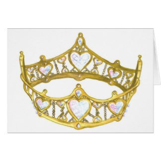 Queen Of Hearts Crown Template Queen Of Hearts Card Template