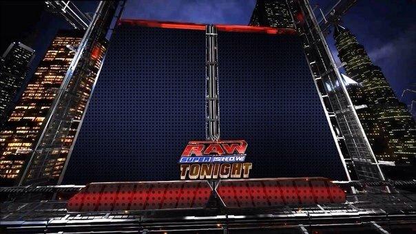 Raw Match Card Template Match Card Templates