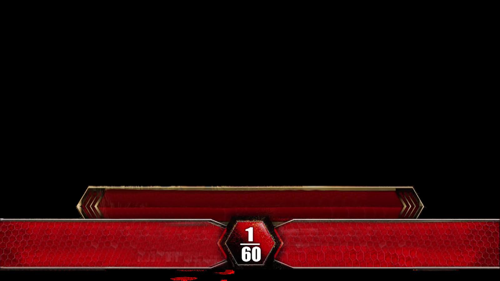 Raw Match Card Template Renders Backgrounds Logos Njpw Wrestle Kingdom 11 Match Card