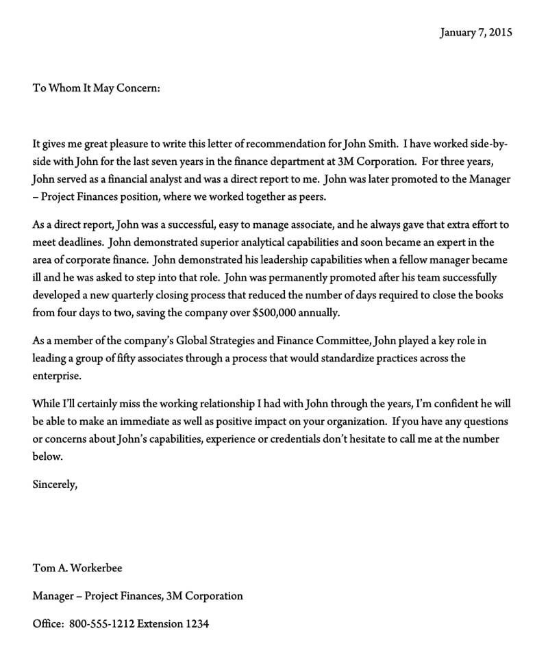 Relationship Support Letters Immigration Letter Of Support for Immigration 10 Sample Reference