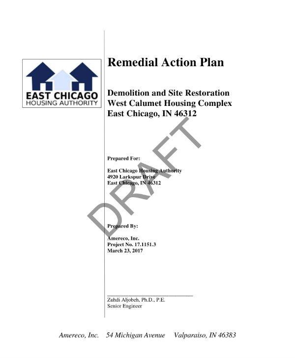 Remediation Action Plan Template 10 Remedial Action Plan Templates Pdf