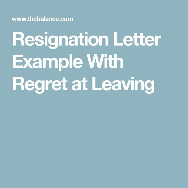 Resignation Letter with Regret Best 25 Resignation Letter Ideas On Pinterest