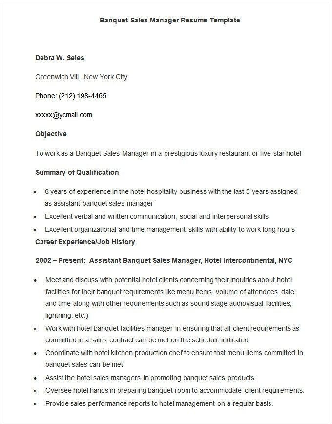 Resume Template Word Download Microsoft Word Resume Template 49 Free Samples