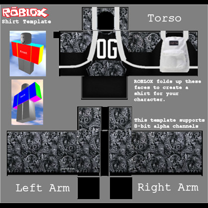 Roblox Football Jersey Template How to Design Clothing In Roblox 6 Steps with