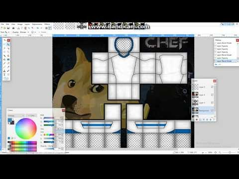 Roblox Football Jersey Template How to Make A Basic Roblox Football Jersey