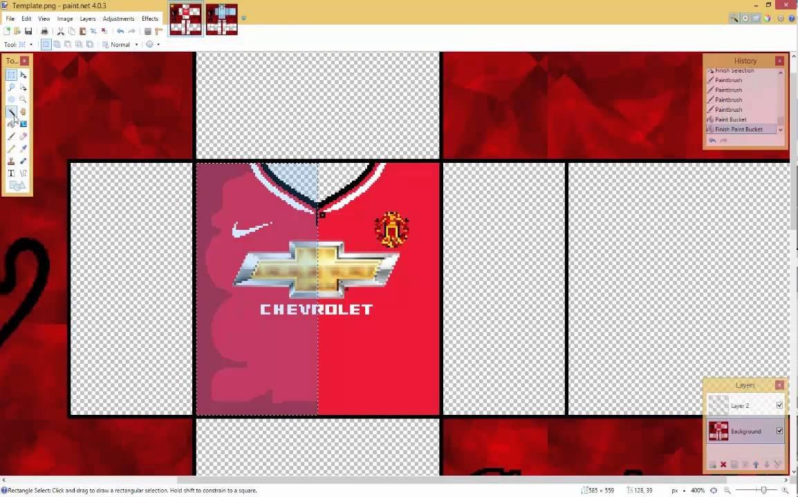 Roblox Football Jersey Template Maxresdefault