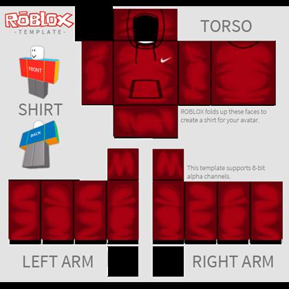 Roblox Football Jersey Template Nike Shirt Template Roblox Rjv