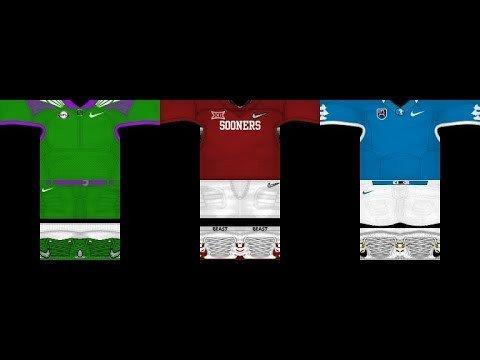 Roblox Football Jersey Template Roblox Paragon23 Football Uniform Showoff Tutorial