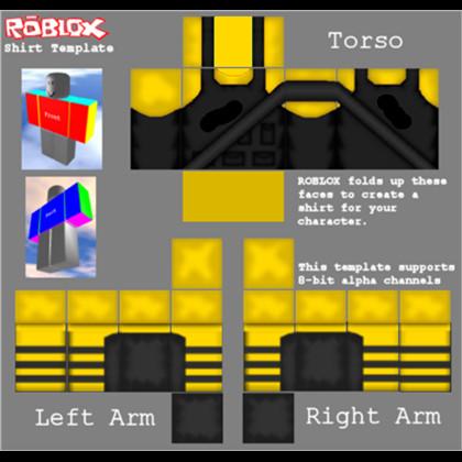 Roblox Football Jersey Template Shirttemplate Uniform Roblox
