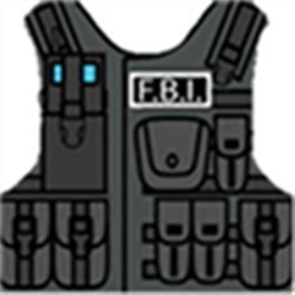 Roblox Vest Template S W A T Vest Roblox