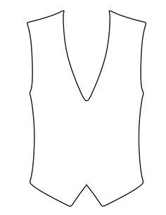 Roblox Vest Template Tactical Vest Template Roblox Sketch Coloring Page