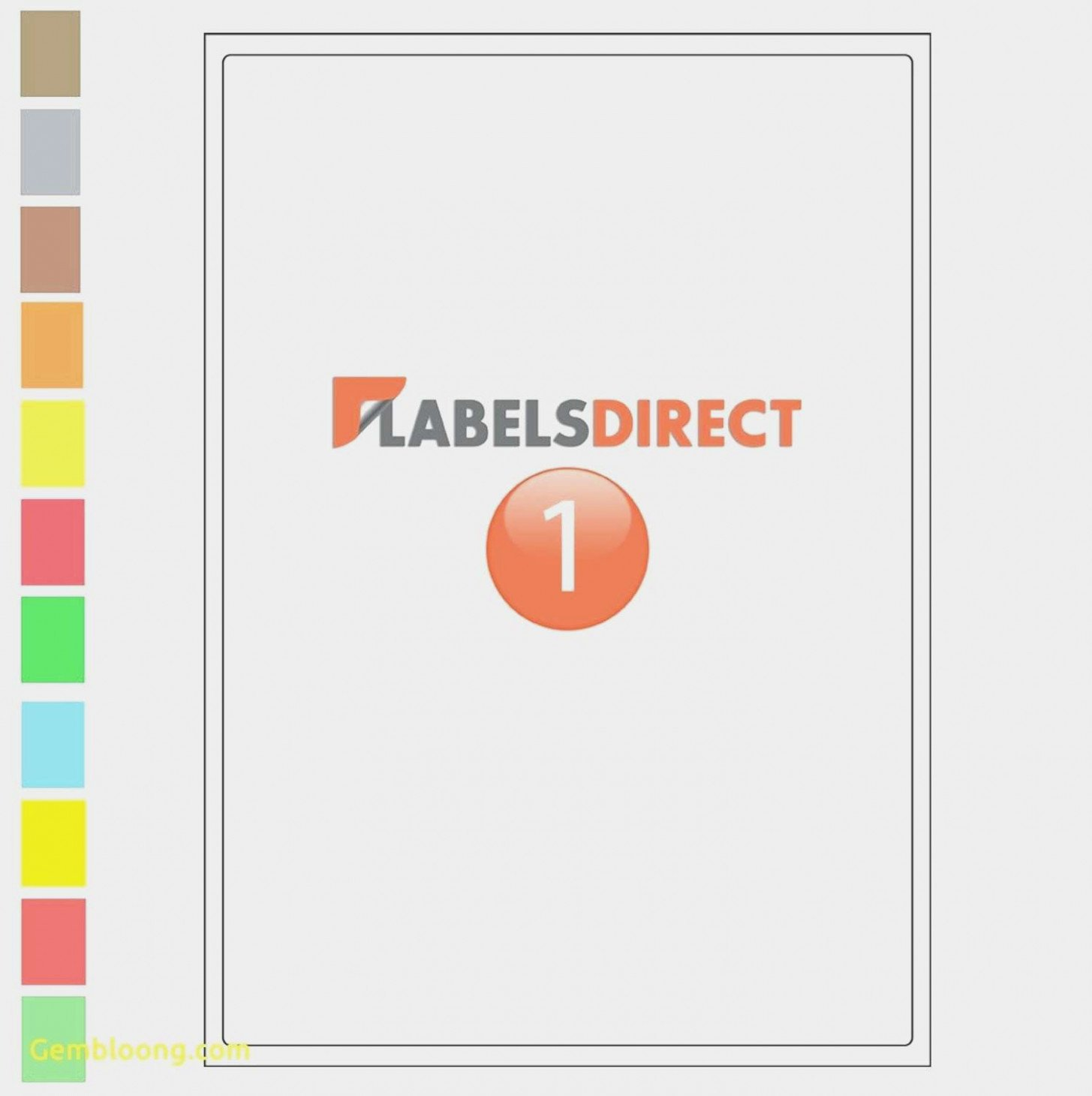 Round Adhesive Label Template Polaroid 10 Reasons You Should Fall In Love with