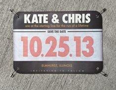 Running Bib Template Free Pdf Race Bib Save the Date Invitation with Editable