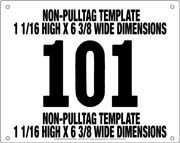 Running Bib Template Runner Bib Template Ideas for Racers Use these Instead Of