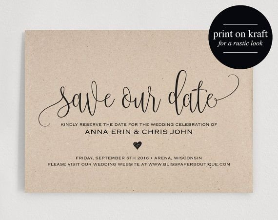 Save the Date Postcard Templates 25 Best Ideas About Save the Date Templates On Pinterest