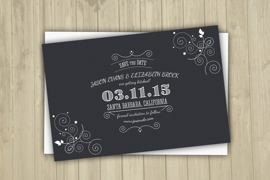 Save the Date Postcard Templates Check Out these Adorable Save the Date Templates