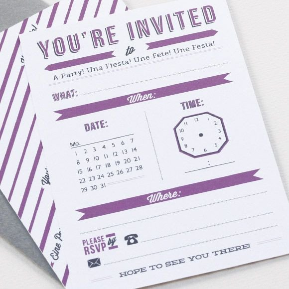Scentsy Party Invitation Template Lots Of Free Printables Love the Time Card Invitation
