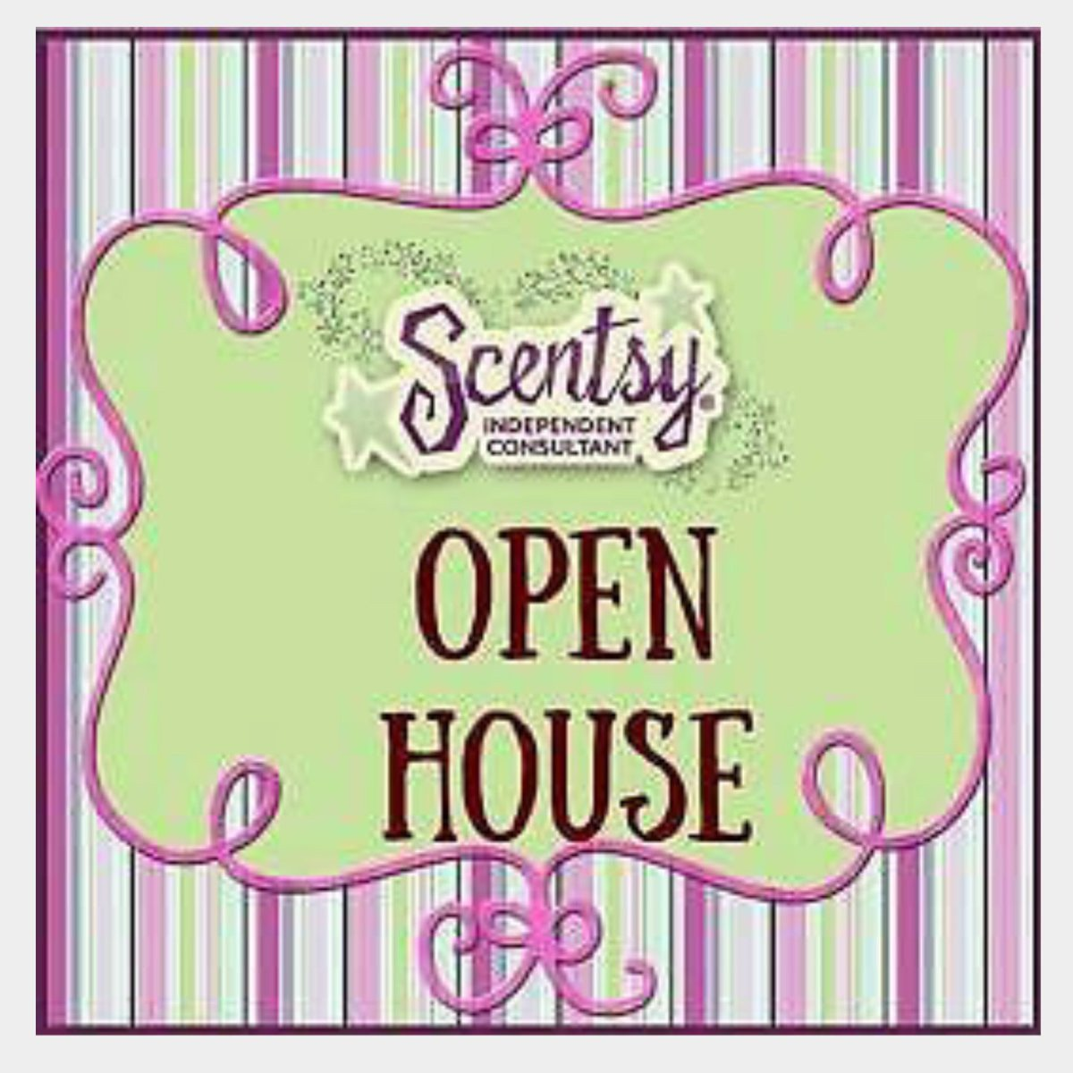 Scentsy Party Invitation Template Scentsy Party Invitation Reverse Search