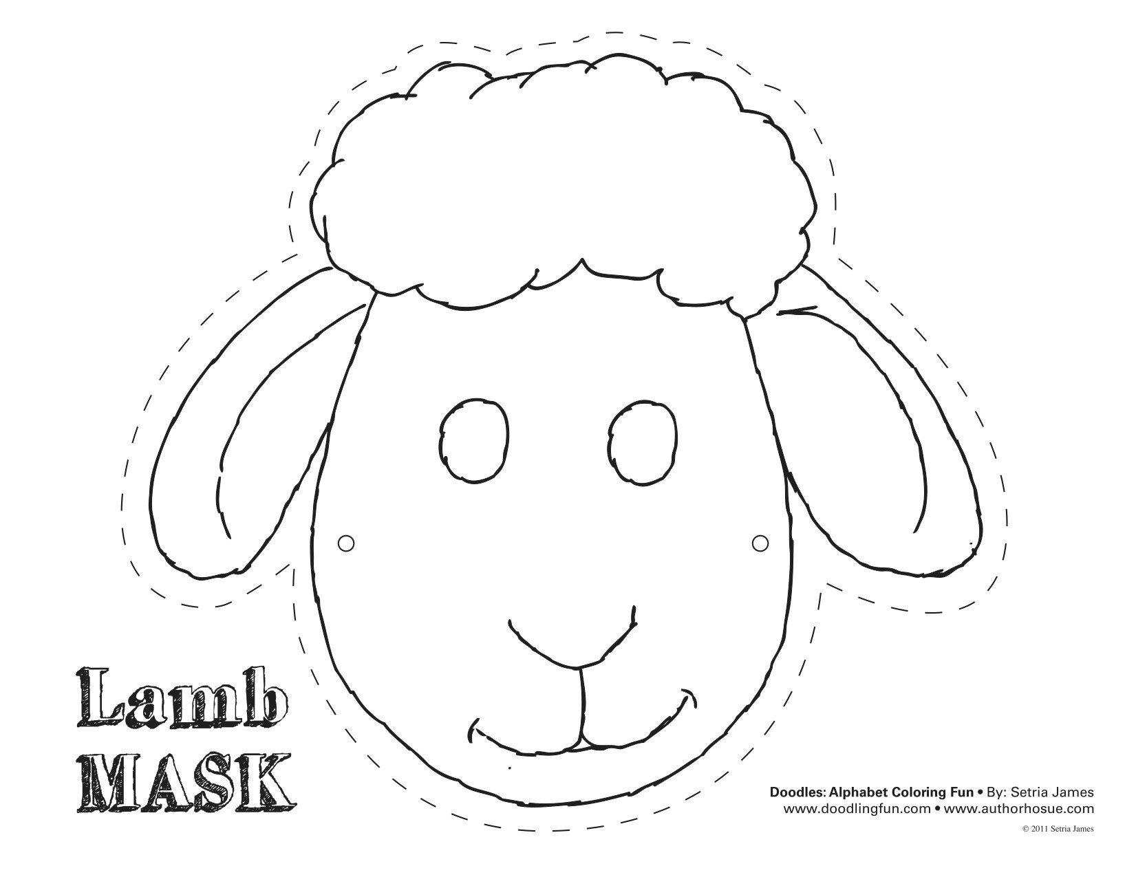 Sheep Ears Template 1000 Images About Z Cc the Good Shepherd On Pinterest