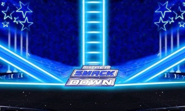 Smackdown Match Card Template Match Card Templates
