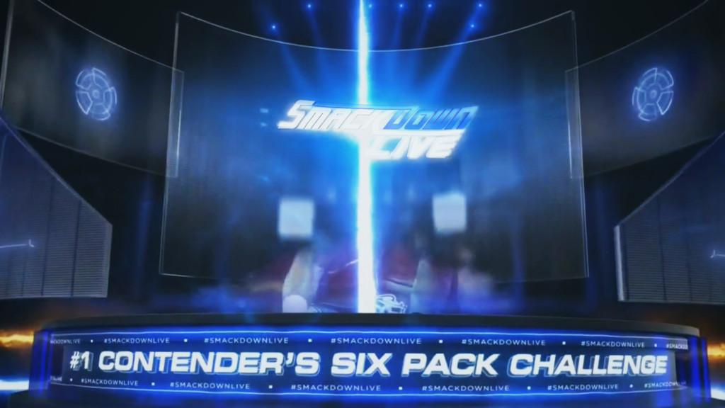Smackdown Match Card Template Smackdown Live Background by Jcrdino On Deviantart