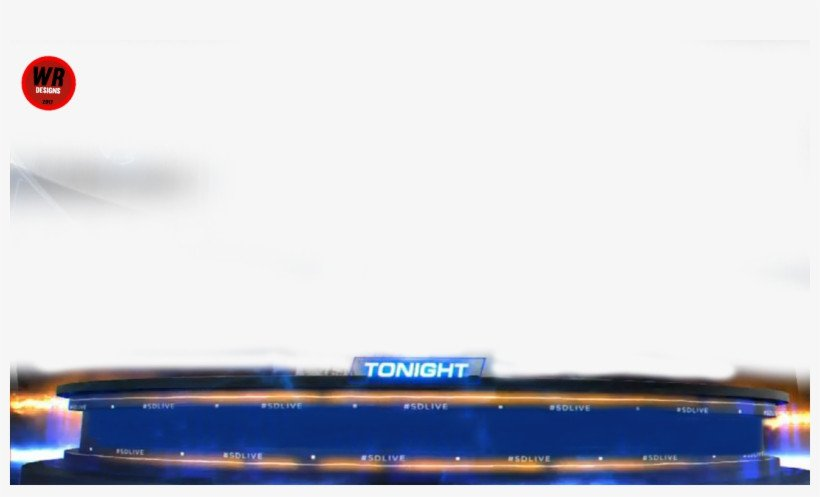 Smackdown Match Card Template Smackdown Live Match Card Template by Renders