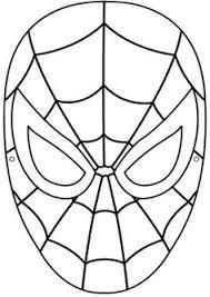 Spiderman Eye Template Resultado De Imagem Para Spiderman Eyes Template