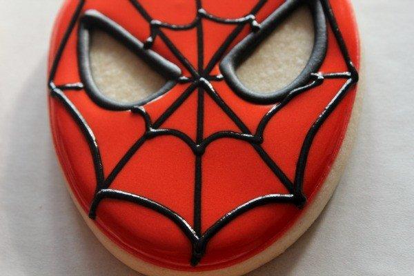 Spiderman Eye Template Spiderman Eye Template