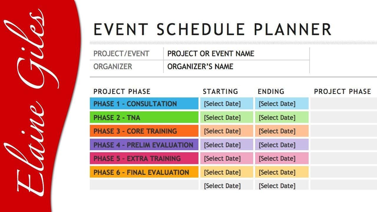 Sports Program Template Microsoft Word Microsoft Word 2013 Schedule Template