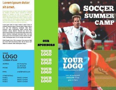 Sports Program Template Microsoft Word Sports Program Templates