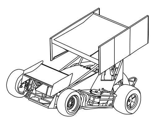 Sprint Car Drawing Birkenstock Uni Arizona Sandals