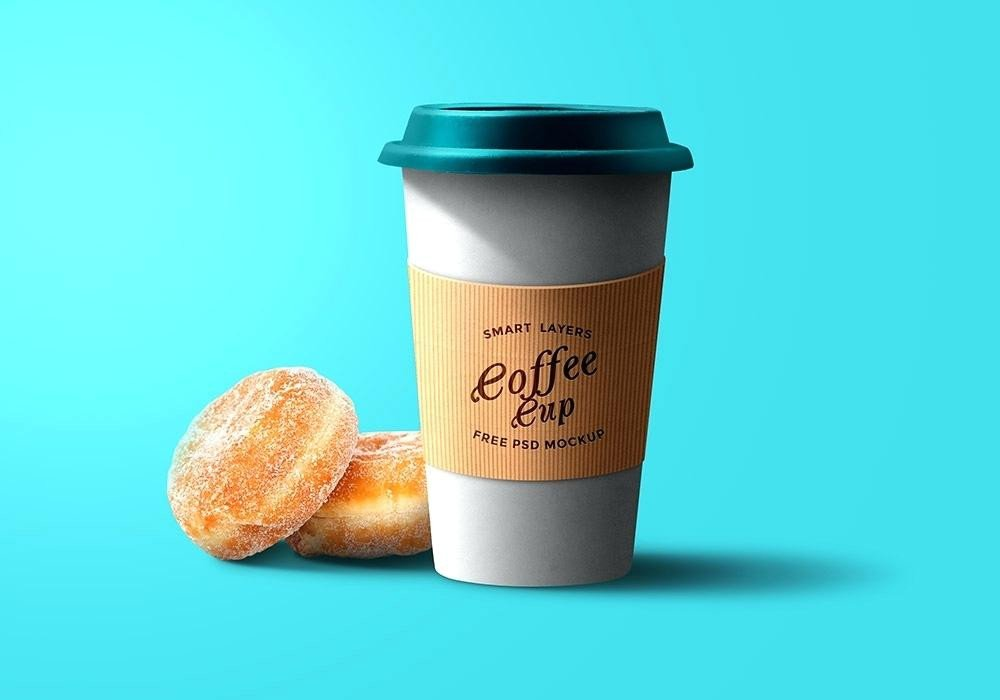 Starbucks Sleeve Template Starbucks Sleeve Template Starbucks Sleeve Template