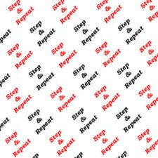 Step and Repeat Template Step and Repeat Banner Templates