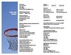 Student athlete Resume Template athletes Resume Examples Uirunisaza Web Fc2