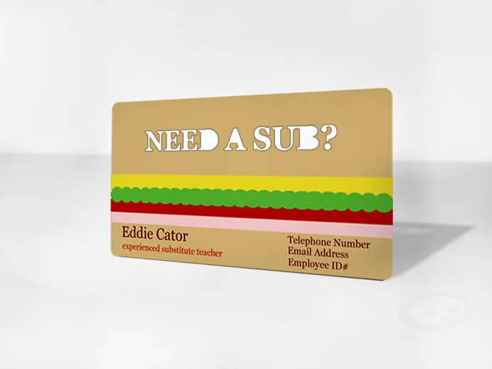 The Importance of Business Cards for Subs Sub Sidekick Blog