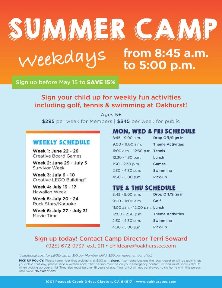 Summer Camp Flyer Template 17 Best Images About Summer Camp Marketing Ideas On