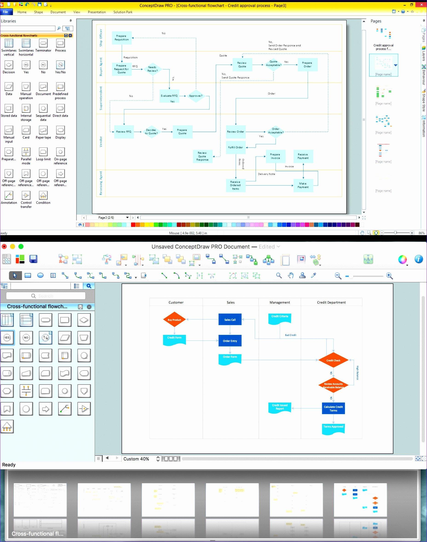Swim Lane Diagram Template Excel 6 Swim Lane Diagram Template Excel Exceltemplates