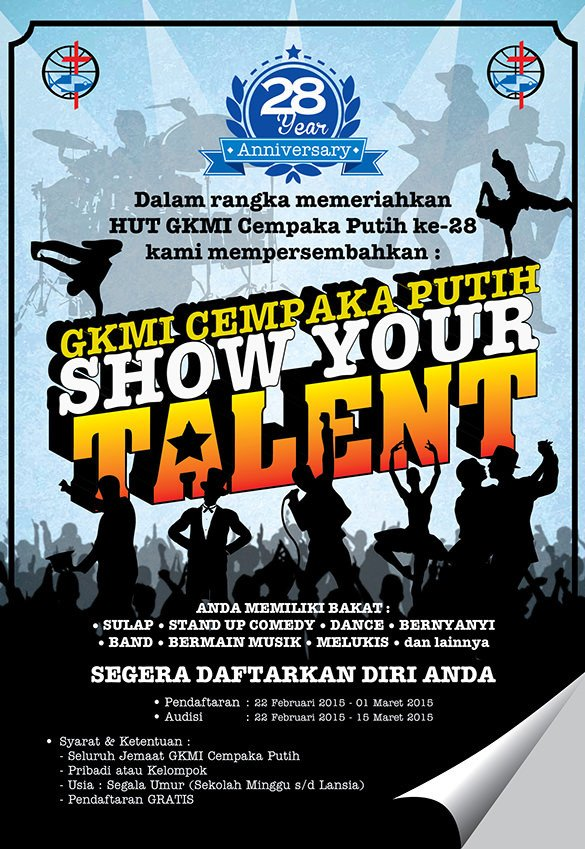 Talent Show Flyer Template 21 Amazing Talent Show Flyer Templates Psd Word Eps