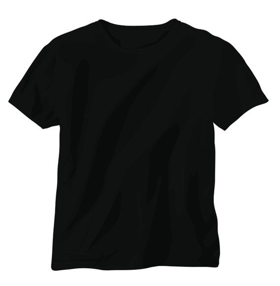 Tee Shirt Design Template 41 Blank T Shirt Vector Templates Free to Download