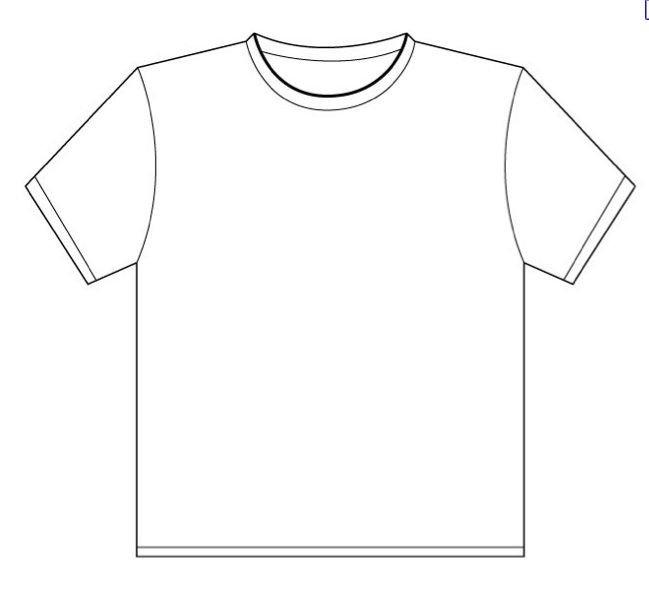 Tee Shirt Design Template Best 25 T Shirt Design Template Ideas On Pinterest