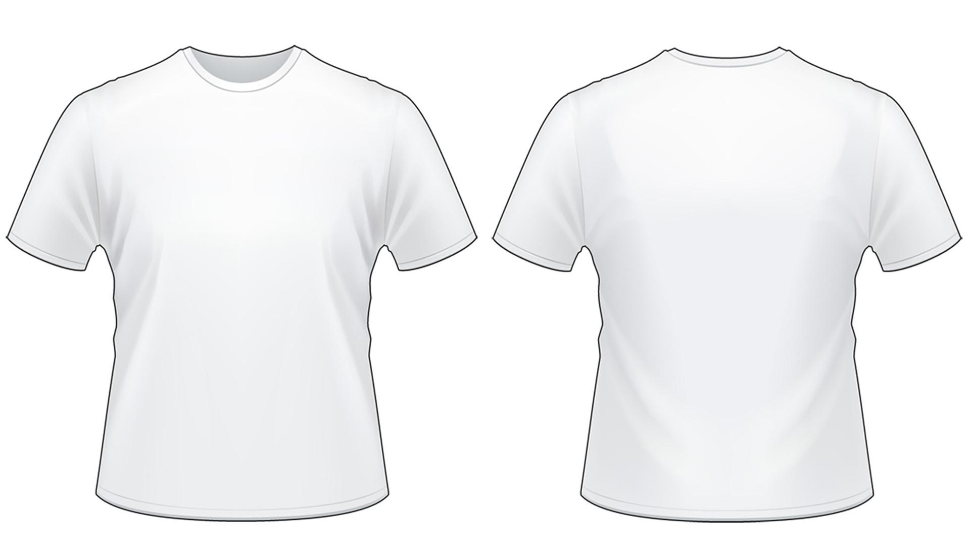 Tee Shirt Design Template Blank Tshirt Template Worksheet In Png Hd Wallpapers