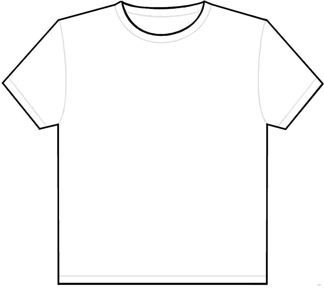 Tee Shirt Design Template T Shirt Template Illustrator