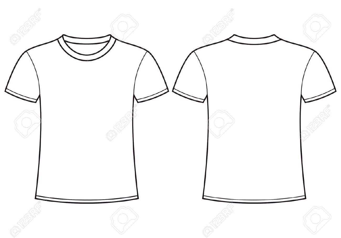 Tee Shirt Design Template T Shirt Template