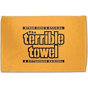 Amazon NFL Pittsburgh Steelers Original Terrible
