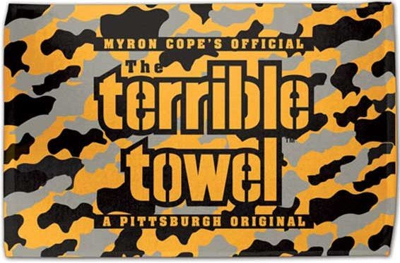 Terrible towel Pictures Steeler Nation – Jaz S Strictly Sports Blog