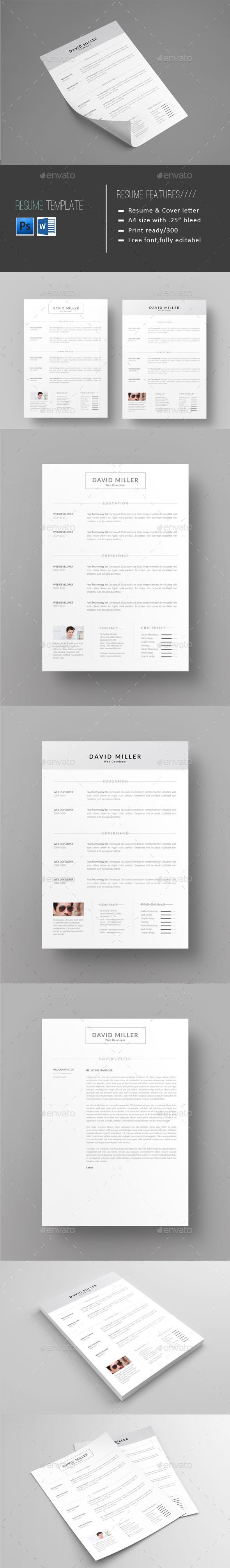 Textedit Resume Template Pin by Ux Design Mastery On Ux Design Resume