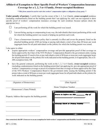 Tn Workers Comp Exemption form 2 5 I Worked as A Ch
