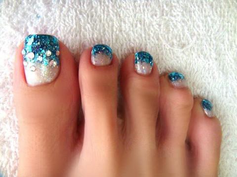 Toe Nail Designs Summer Toe Nail Designs