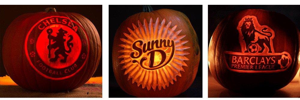 Ucf Pumpkin Stencil Bringing Professional Pumpkin Carving & Sculptures to Life